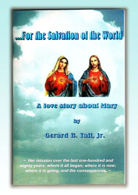 Book by Gerard B Tall Jr
