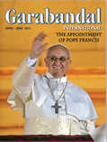 APR-JUN 2013 issue of Garabandal International magazine